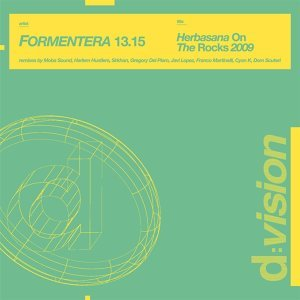 Formentera 13.15 歌手頭像