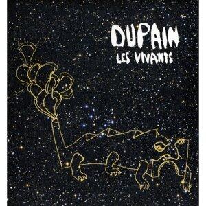 Dupain 歌手頭像