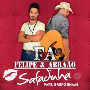 Felipe e Abraão 歌手頭像