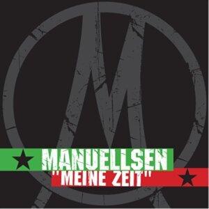 Manuellsen 歌手頭像