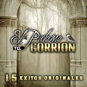 El Palomo Y El Gorrion 歌手頭像