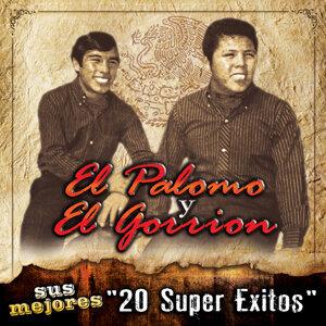 El Palomo Y El Gorrion 歌手頭像