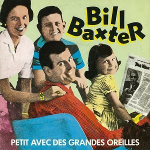 Bill Baxter 歌手頭像