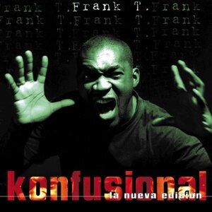 FRANK T 歌手頭像