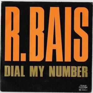 R.bais 歌手頭像