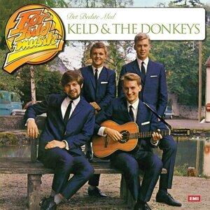 Keld Heick & Donkeys