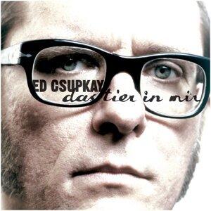 Ed Csupkay 歌手頭像