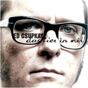 Ed Csupkay