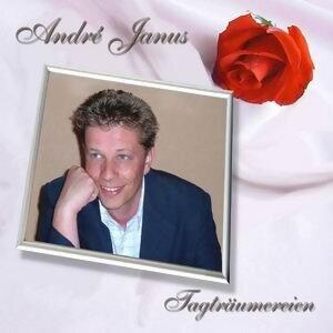 Andre Janus 歌手頭像