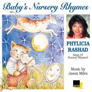 Phylicia Rashad 歌手頭像
