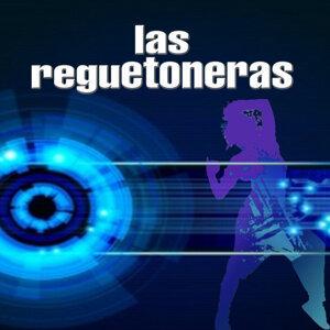 Las Reguetoneras 歌手頭像