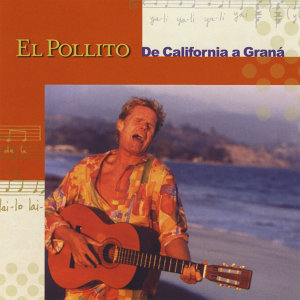El Pollito De California 歌手頭像