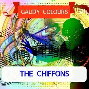 The Chiffons 歌手頭像