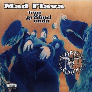 Mad Flava 歌手頭像
