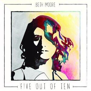 Beth Moore 歌手頭像