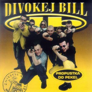 Bill Divokej