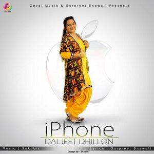 Daljeet Dhillon 歌手頭像