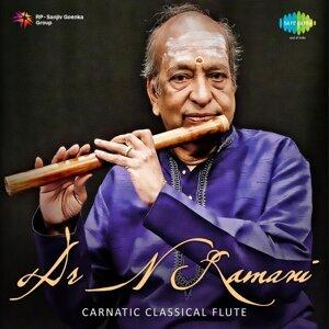 Dr. N. Ramani 歌手頭像