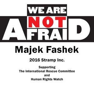 Majek Fashek 歌手頭像