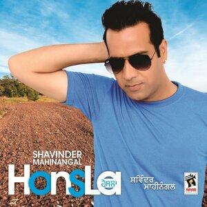 Shavinder Mahinangal 歌手頭像