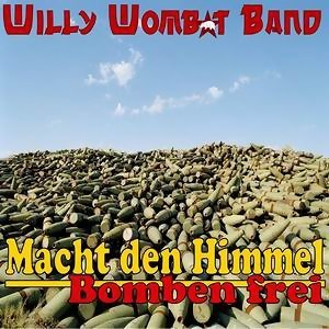 Willy Wombat Band