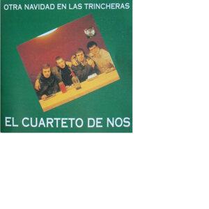 El Cuarteto De Nos 歌手頭像