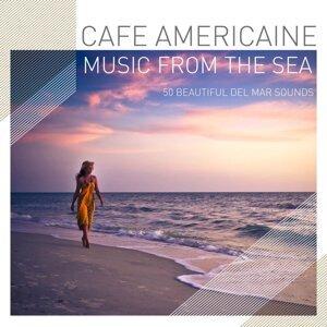 Cafe Americaine