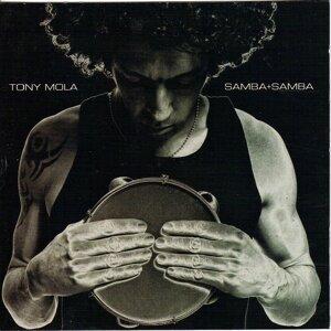 Tony Mola 歌手頭像