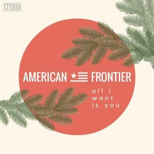 American Frontier 歌手頭像