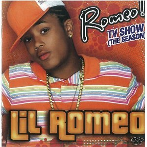 Lil' Romeo 歌手頭像