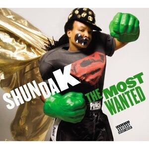 Shunda K 歌手頭像
