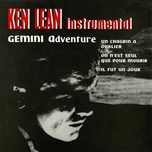 Ken Lean 歌手頭像
