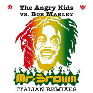 The Angry Kids vs. Bob Marley 歌手頭像