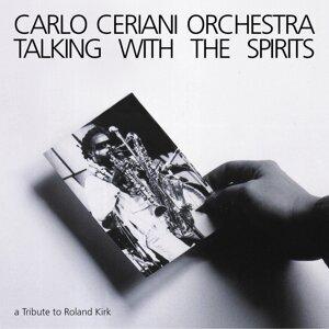 Carlo Ceriani Orchestra 歌手頭像