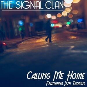 The Signal Clan feat. Izzy Thomas 歌手頭像