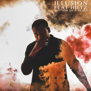 Illusion 歌手頭像