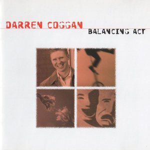 Darren Coggan 歌手頭像