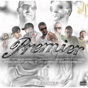 Premier Reggaeton Brasil 歌手頭像