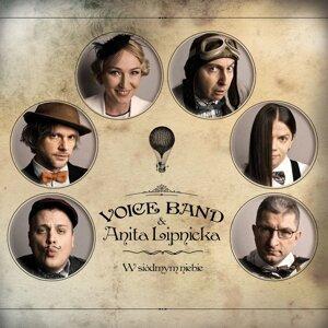 Voice Band & Anita Lipnicka 歌手頭像