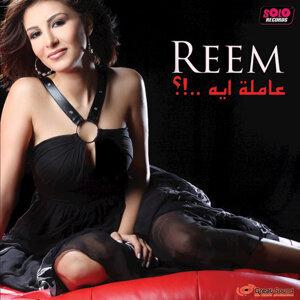 Reem 歌手頭像