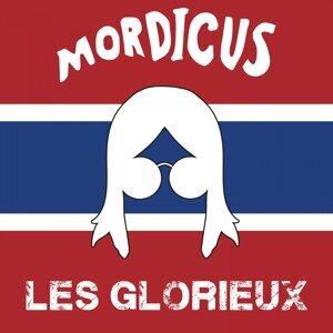 Mordicus 歌手頭像