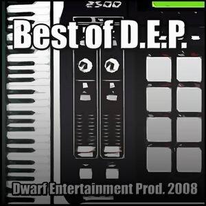 D.E.P. 歌手頭像