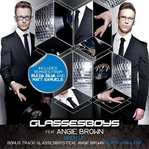 Glassesboys feat. Angie Brown 歌手頭像