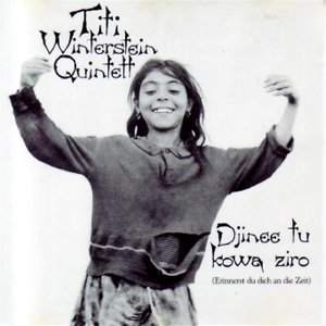Titi Winterstein Quitett 歌手頭像