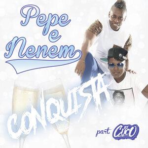 Pepe e Nenem & Dj Cuco (Featuring) 歌手頭像