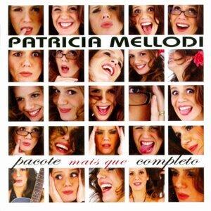 Patricia Mellodi 歌手頭像