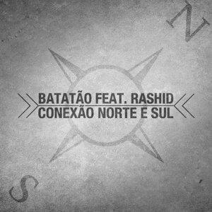 Batatão & Rashid (Featuring) 歌手頭像