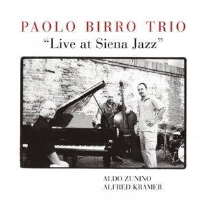 Paolo Birro Trio 歌手頭像