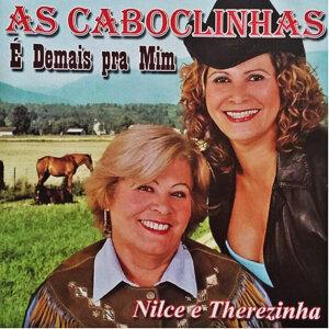 As Caboclinhas 歌手頭像