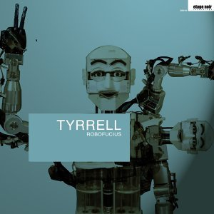 Tyrrell 歌手頭像